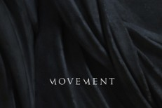 Movement cover