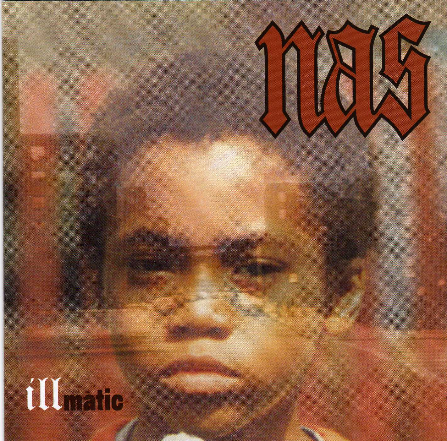 <em>Illmatic</em> Turns 20