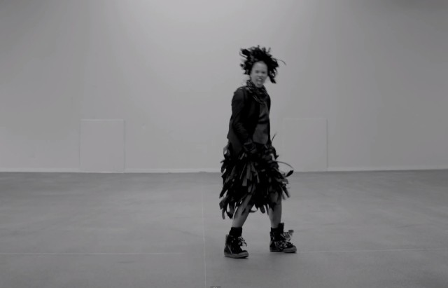 "Neneh Cherry - ""Everything"" video"