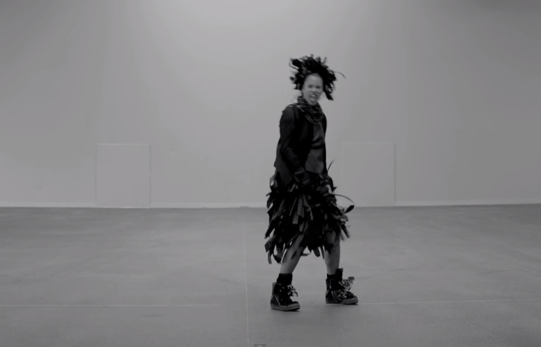 "Neneh Cherry – ""Everything"" Video"