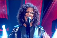 Neneh Cherry on Jools Holland