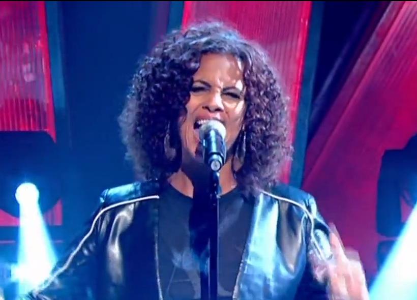 Watch Neneh Cherry Play <em>Jools Holland</em>