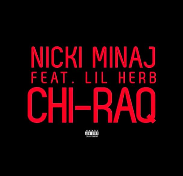 """Nicki Minaj - """"Chi-Raq"""""""