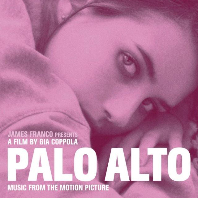 Palo Alto soundtrack