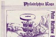 "Peter Matthew Bauer – ""Philadelphia Raga"""