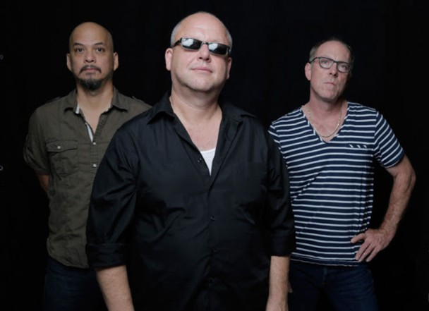 "Pixies Soundtrack ""Gigantic"" iPhone Commercial"
