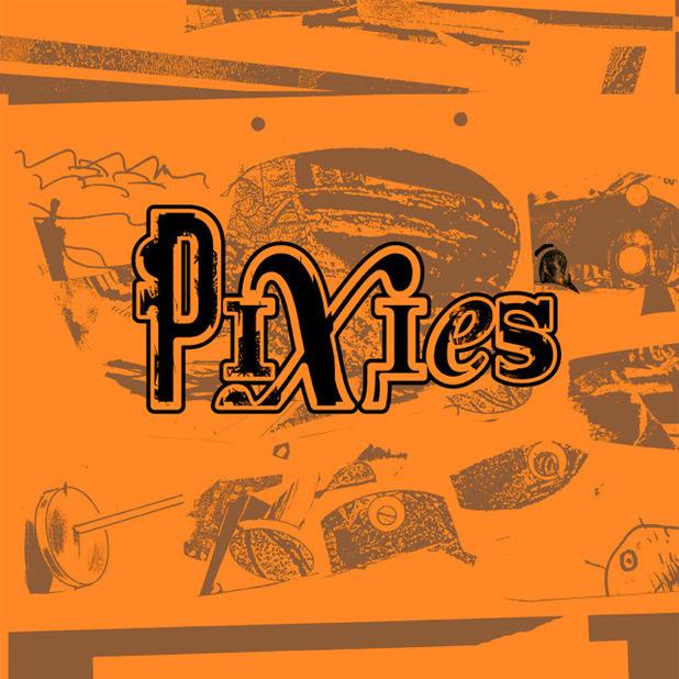 Stream Pixies <em>Indie Cindy</em>