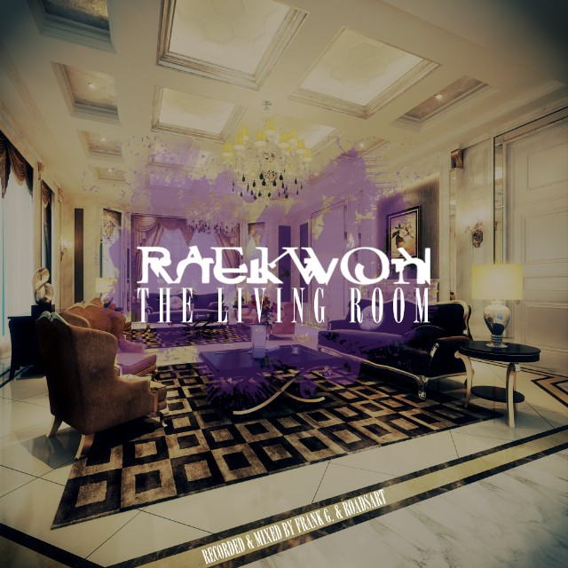 "Raekwon - ""The Living Room"""