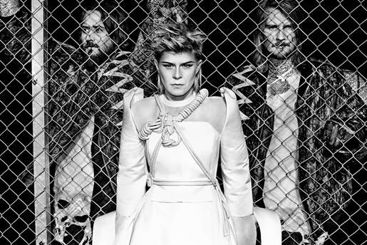 Robyn and Röyksopp