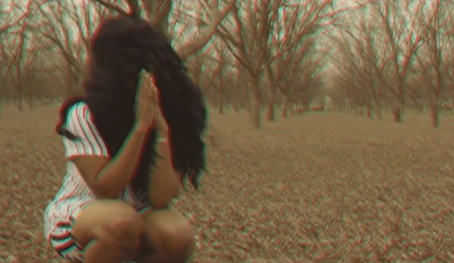 "SZA - ""Warm Winds"" video"