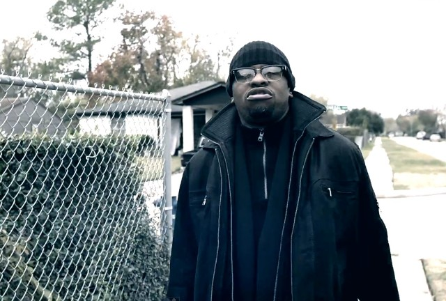 "Scarface - ""No Problem"" video"