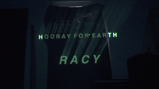 Watch A Trailer For Hooray For Earth's New Album Racy