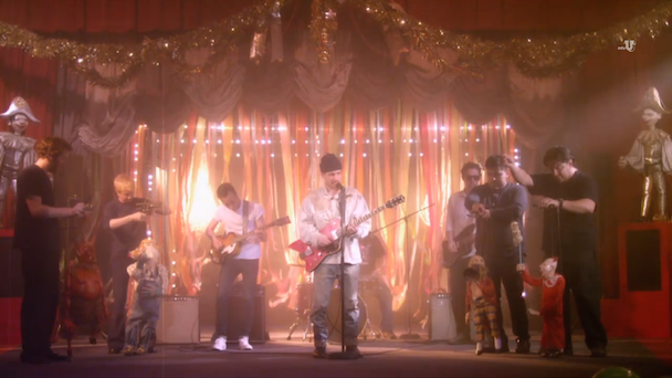 "Black Lips – ""Funny"" Video"