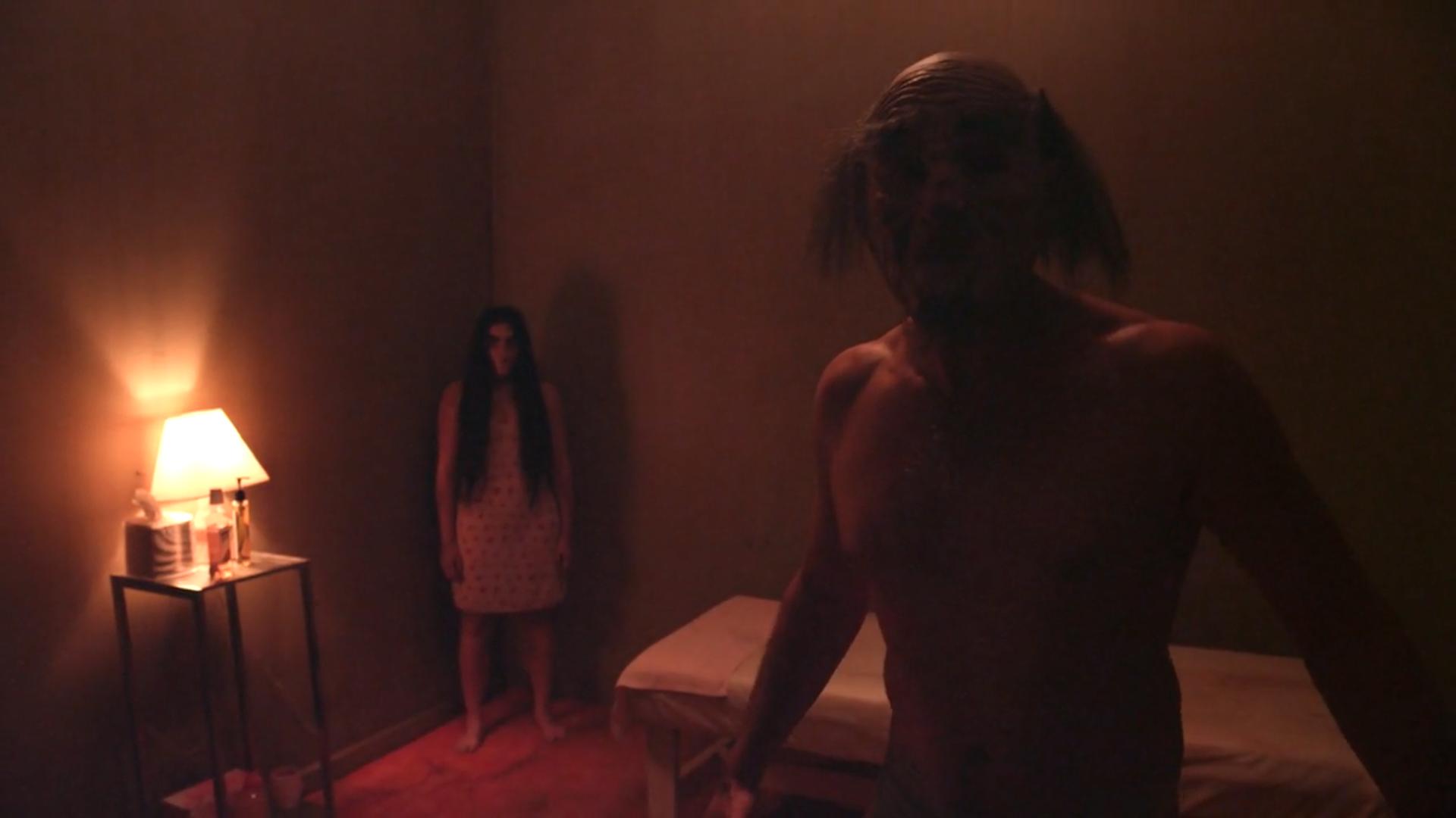 "Tobacco – ""Streaker"" Video (Dir. Eric Wareheim) (NSFW)"