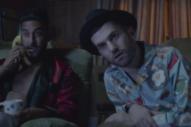 "Duck Sauce – ""NRG"" Video"