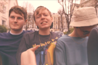 "Only Real – ""Cadillac Girl"" Video (Stereogum Premiere)"