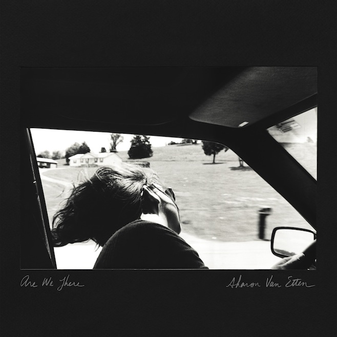 "Sharon Van Etten – ""Every Time The Sun Comes Up"""