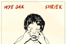 Stream Wye Oak <em>Shriek</em>