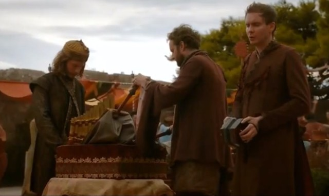 Sigur Rós on Game Of Thrones