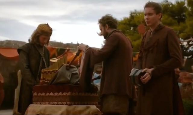 Sigur Rós on Game Of Thrones