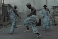"Skrillex - ""Ragga Bomb"" video"