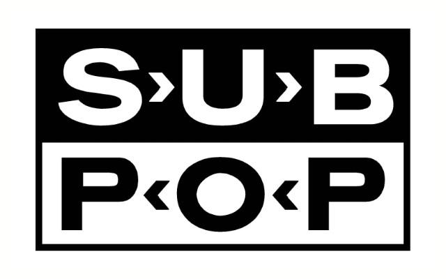 Sub Pop logo