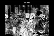 Mixtape Of The Week: The Devil <em>VIOLENCE</em>