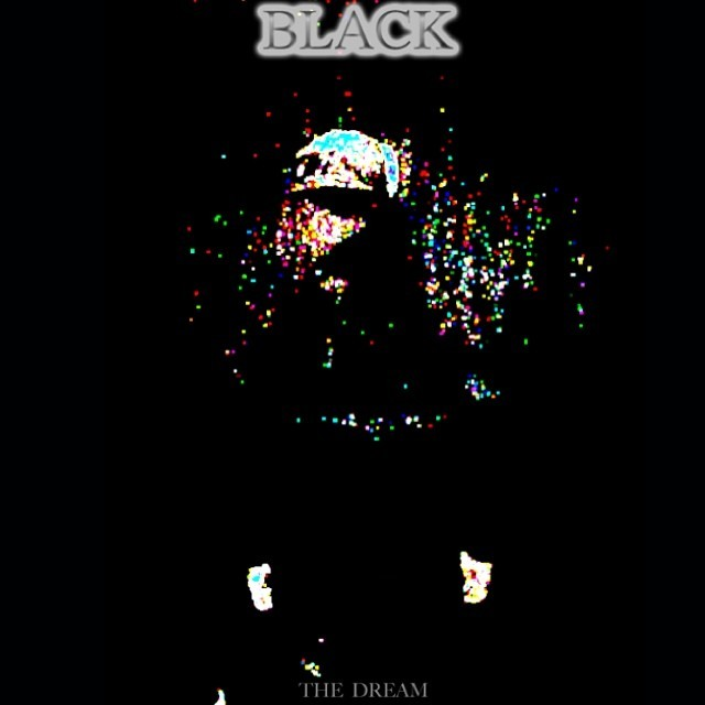 "The-Dream - ""Black"""