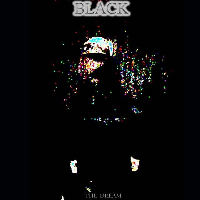 """The-Dream – """"Black"""""""