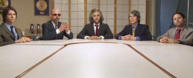 The Flaming Lips Funny Or Die