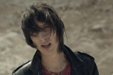 "The Horrors - ""So Now You Know"" video"
