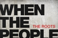 """The Roots - """"When The People Cheer"""""""