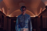 "Tom Vek – ""Sherman (Animals In The Jungle)"" Video"