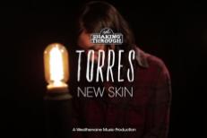 """Torres – """"New Skin"""" (Feat. The War On Drugs & Sharon Van Etten)"""