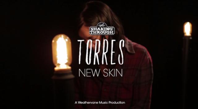Torres New Skin