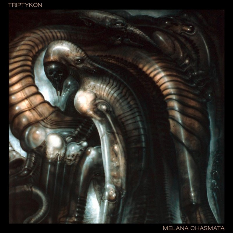 Album Of The Week: Triptykon <em>Melana Chasmata</em>