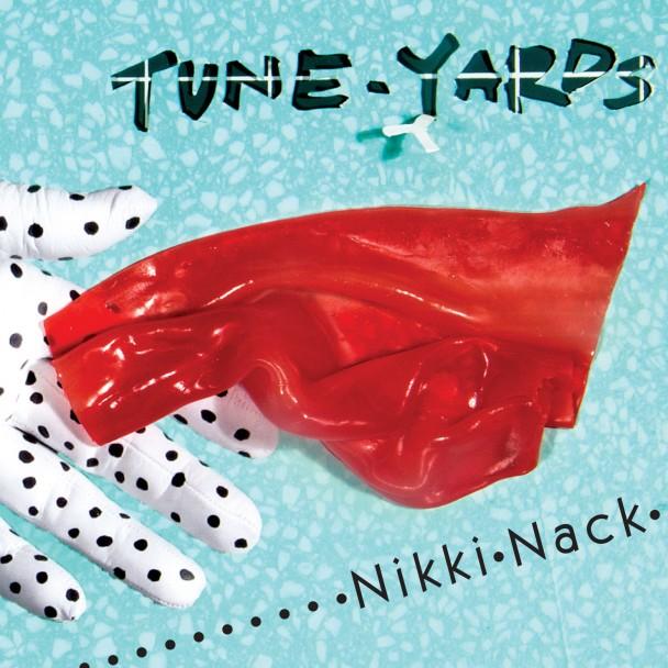 Stream tUnE-yArDs <em>Nikki Nack</em>