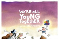 "Walter Martin – ""We Like The Zoo ('Cause We're Animals Too)"" (Feat. Matt Berninger)"