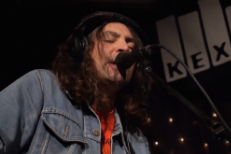 Watch The War On Drugs' KEXP Session