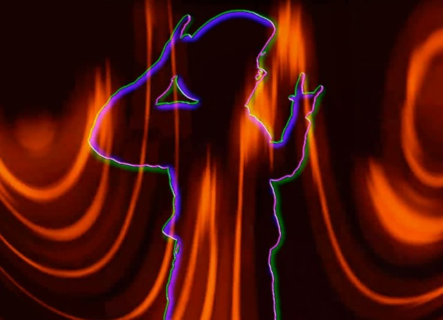 "White Denim - ""At Night In Dreams"" video"