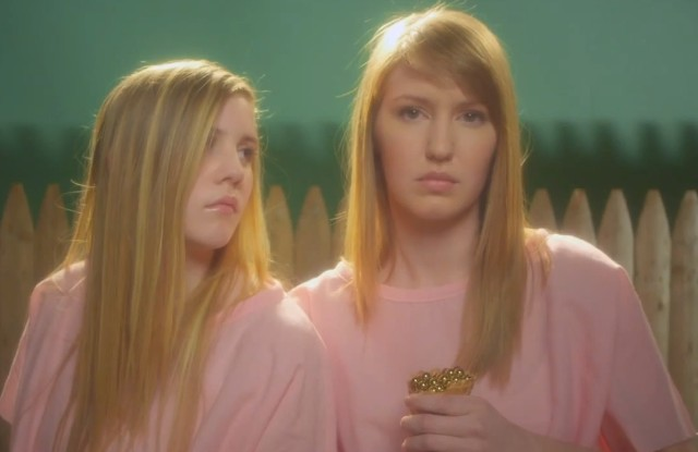 "Wye Oak - ""Glory"" video"