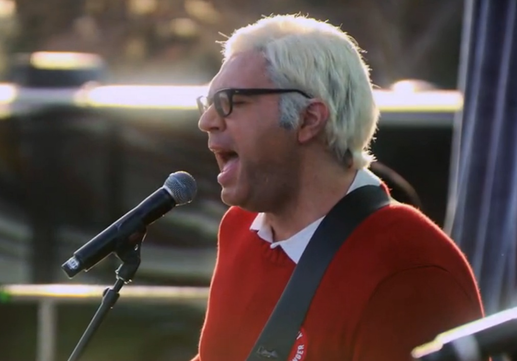Watch Yo La Tengo, Jeff Tweedy, Decemberists, Ginuwine, &#038; Letters To Cleo On <em>Parks And Rec</em>&#8217;s Season Finale
