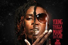 Download Gucci Mane &#038; Young Thug <em>Young Thugga Mane La Flare</em> Mixtape