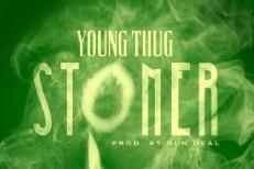 """Young Thug - """"Stoner"""""""