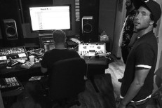 Run The Jewels Working With Zack De La Rocha, Travis Barker On LP2