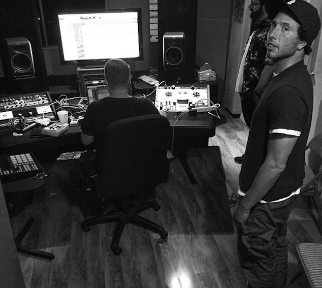 Run The Jewels Working With Zack De La Rocha, Travis Barker On LP2