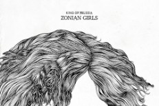 Zonian Girls