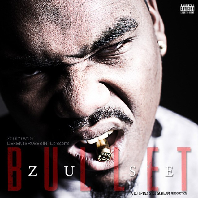 Zuse - Bullet