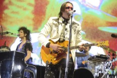 Arcade Fire Are Playing The Roxy Tonight