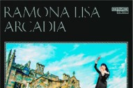 Stream Ramona Lisa <em>Arcadia</em>